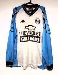 Camisa do Grêmio 2000 manga longa