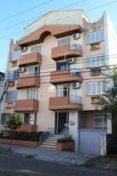 Apto tipo duplex 2dorm 2 Banheiros Terraço Chur Garagem - ed Bergamo