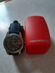 Relógio Ferricelli