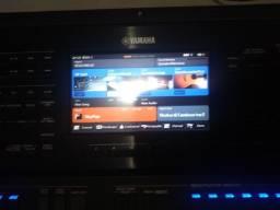 Teclado Yamara SX 900