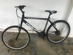 bicicleta caloi aro 26 aluminio