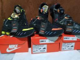 Tênis Nike Shox Enigma