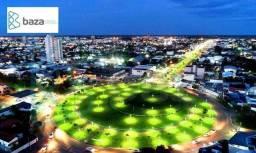Terreno à venda, 330 m² por R$ 160.000 - Jardim Itália II - Sinop/MT