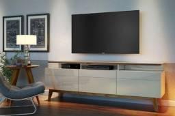"""Rack Classic Plus 3G1.8 Para Tv até 60"""" - Entrega Rápida"""