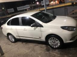 Fiat Grand Siena Sublime 1.6 16V