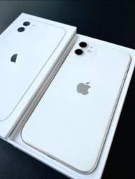 iPhone 11  (aceito troca)