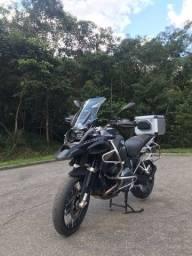 Bmw R 1200 GS adventure 2017