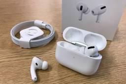 Apple Airpods Pro Perfeito Estado Seminovo - Loja Física Niterói