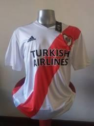 Camisa de futebol River Plate