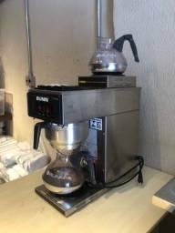 Máquina para Café Coado Bunn VP17 semi-nova