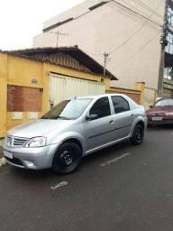 Renault Logan 2009
