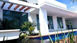 Casa Linear, em Condominio de Lagoa Santa