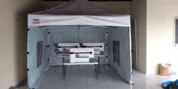 Tenda alubam - 3x3