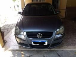 VW polo sedan 1.6, 8v total flex. GNV 16mts