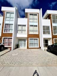 Triplex no Condomínio Douro Village com 95m² e 3 Suítes
