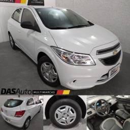 Chevrolet Onix LT 1.0 2015 - Única Dona, Baixa Km