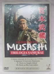 Musashi dvd