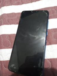 Xiaomi 8 lite problema na tela