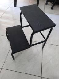 Escadinha Clinica Maca Escada Nova
