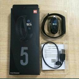 Relógio Smartband M5 Original