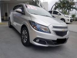 Chevrolet. Onix 1.4 LTZ