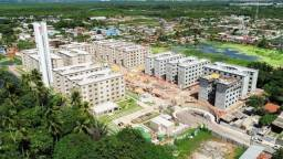 Villa Campo Alegre no Melhor de Sucupira 2 quartos renda a partir 1.400,00