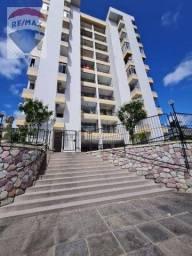 Apartamento com 2 dormitórios e DCE à venda, 87 m² por R$ 285.000 - Boa Viagem - Recife/PE