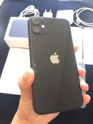 iPhone 11 64GB-Preto