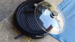 Grill Vicini Maxi Grill EPV-859 Preto