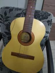 Vendo violão tonante