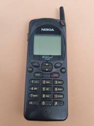 Celular NOKIA antigo 1997