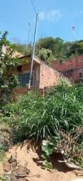 Casa a venda no Bairro João Bedin, da irmã Maria próximo ao açude. Rua projetada.