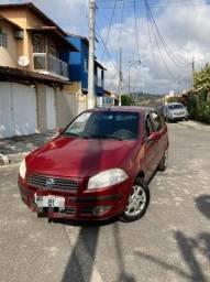 Fiat Palio ELX 1.4 Flex 4P - 2007/2008
