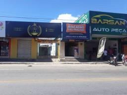 Imóvel Avenida independência