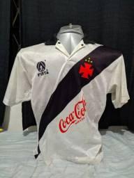 Camisa do Vasco 1993