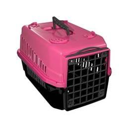 caixa de transporte para animais dee porte medio
