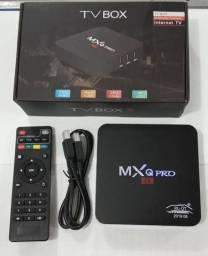 TV Box 179,00 promoção