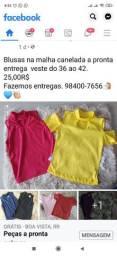 Vende-se roupas