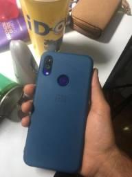 Xiaomi red not 7