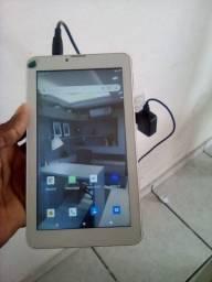 Vendo um tablet Multilaser dois chips