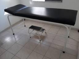 Maca Fixa Para Consultório Ambulatório Ou Estética