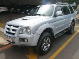 MMC / Pajero Sport 4x4 Diesel Automática HPE