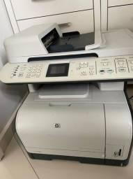 impressora hp color laserjet cm1312nfi mfp