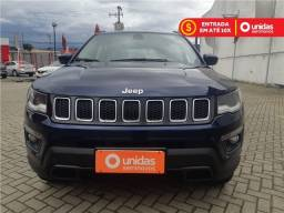 Jeep compass longitude 4x4 Diesel 2.0 2020 - oportunidade