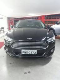 Ford Fusion - 2016