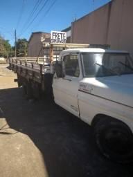 Caminhão - 1987