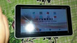 Hyundai Hdt-7427g Quadcore 8gb Wifi + 3g 2chip 7''