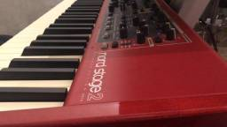 Nord Stage 2 + Case