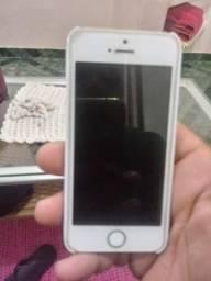 Troco iPhone 5s 32gb