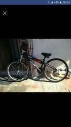 Bike caloi aro 26, 21 marchas (nova)